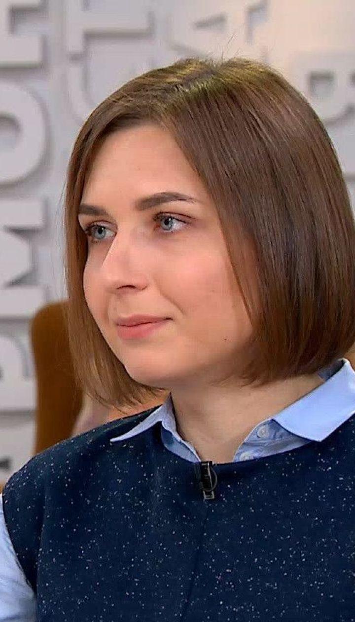 Министр образования и науки Анна Новосад о важнейших изменениях и проблемах в украинском образовании
