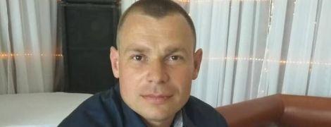Трансплантація нирки може врятувати життя Олега