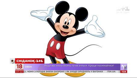 День рождения Микки Мауса: интересные факты о легендарном мышонке