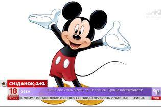 День народження Міккі Мауса: найцікавіші факти про легендарне мишеня