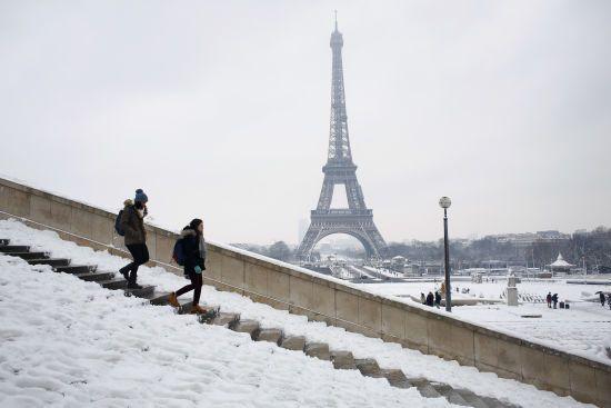 """У Кремлі підтвердили дату зустрічі """"нормандської четвірки"""" у Парижі"""