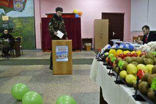 В парламент Белоруссии не прошел ни один оппозиционер
