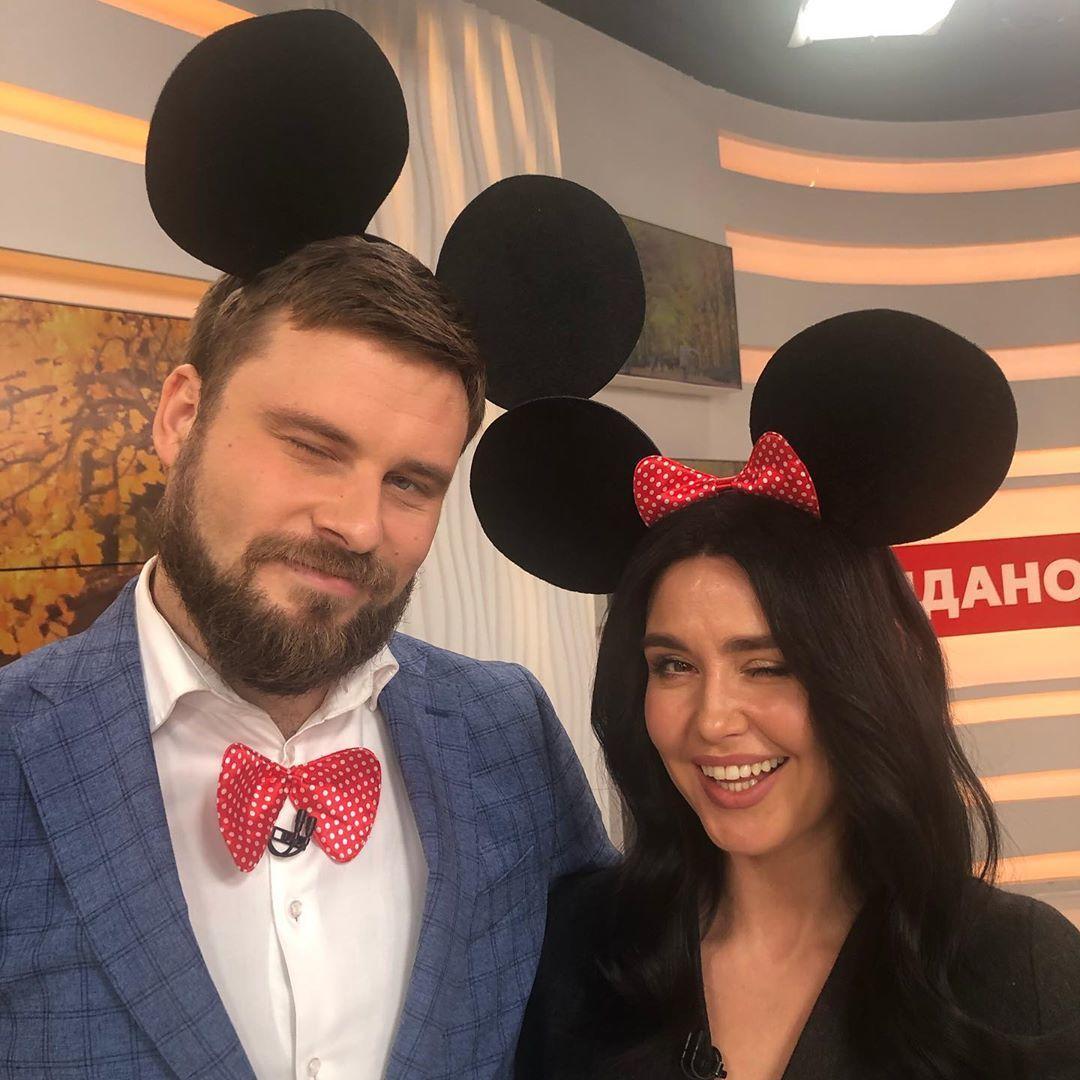 Людмила Барбір та Єгор Гордєєв_2
