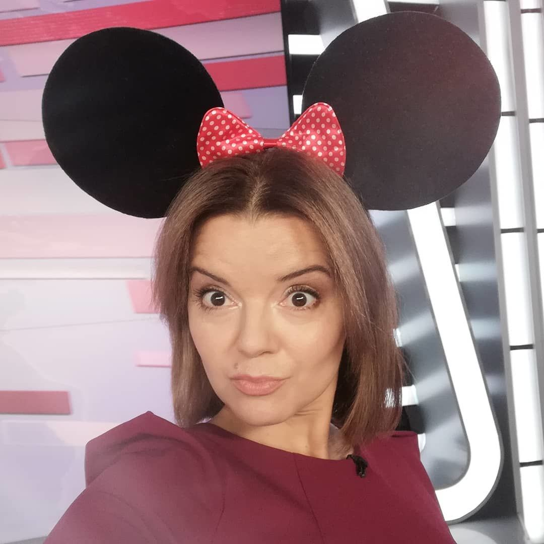 Марічка Падалко