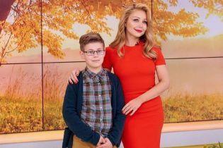 Тіна Кароль з сином підкорили Говерлу