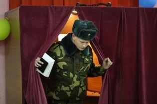 Наблюдатели ОБСЕ считают, что выборы в Беларуси не были демократическими