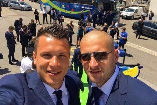 Коноплянка признался, что ему не хватает Ракицкого в сборной Украины