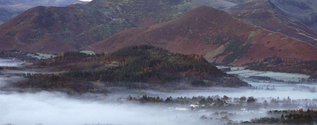 Местами густой туман и до 11 градусов тепла: погода на четверг