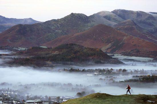 Місцями густий туман та до 11 градусів тепла: погода на четвер