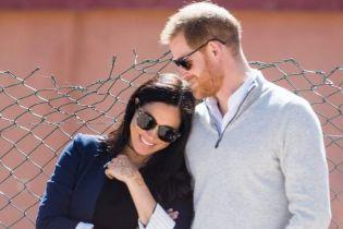 Королевский фотограф показал лучшие снимки Принца Гарри и Меган