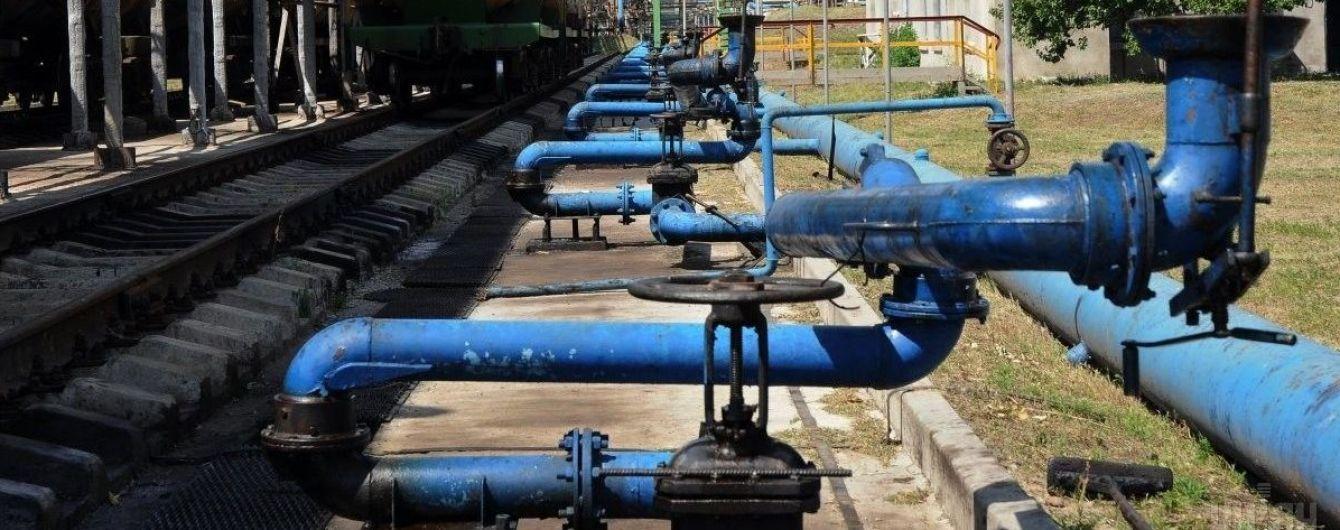 Украина существенно увеличила объемы закачки газа на зиму