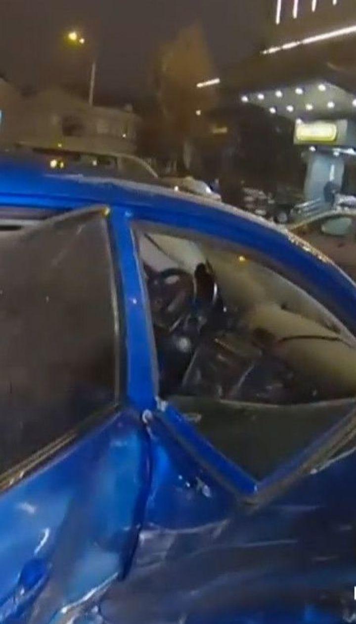 У Києві суд переніс засідання щодо смертельної ДТП на проспекті Перемоги