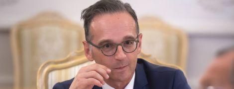Немецкий министр изменил планы своего визита в Украину