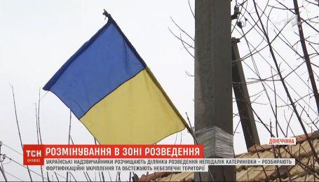 На Луганщині український боєць зазнав поранення від гранати, яку скинув російський безпілотник
