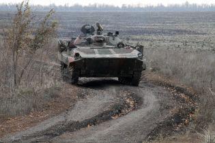 """""""Война продолжается"""". Главнокомандующий ВСУ рассказал о росте потерь украинской армии на Донбассе"""