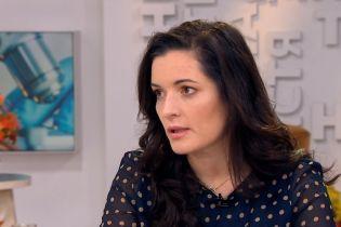 Скалецкая объяснила, кто ответственен за ужасные бытовые условия в Институте рака