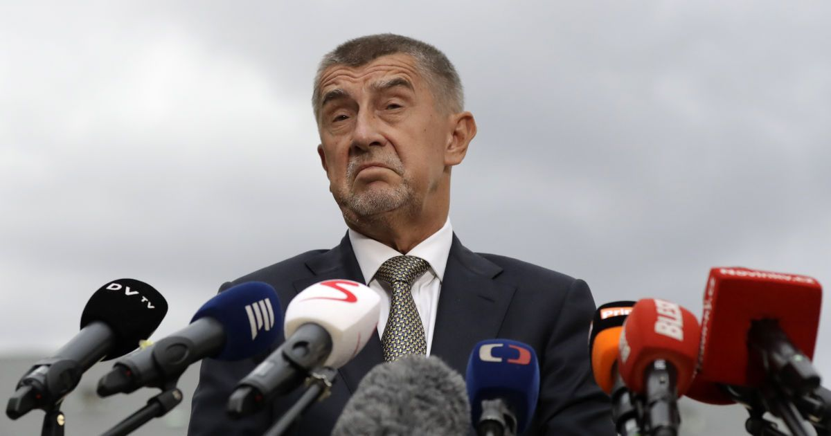 У Чехії заявили про намір розсекретити звіт щодо імовірної причетності спецслужб РФ до вибуху у Врбетіце