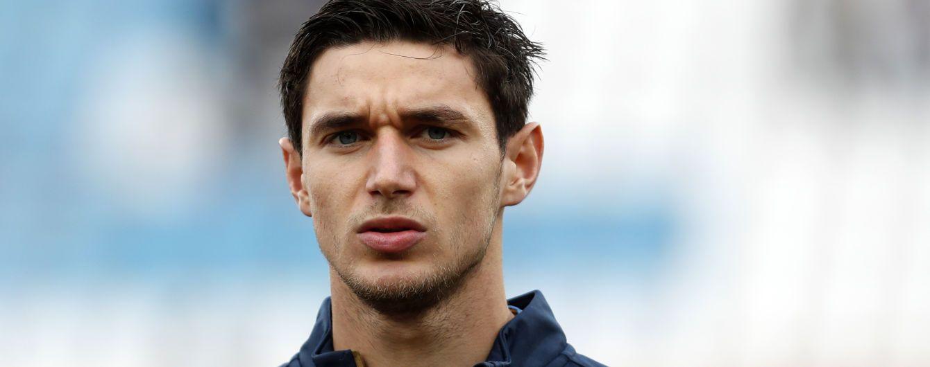 Яремчук хоче зіграти з Росією у фіналі Євро-2020