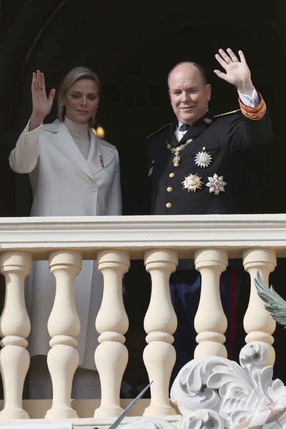 Княжеская семья Монако_6