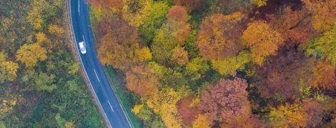 Прогноз погоди на жовтень: синоптики розповіли, якою буде середина осені