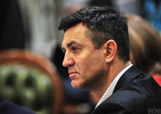 Тищенко публічно звинуватив відому компанію в підкупі депутатів, а потім відмовився від слів: деталі скандалу