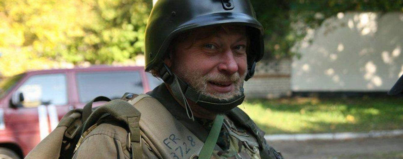 """""""Кілер"""" Бабченка Цимбалюк назвав ім'я другої людини у списку осіб, яких він мав ліквідувати"""