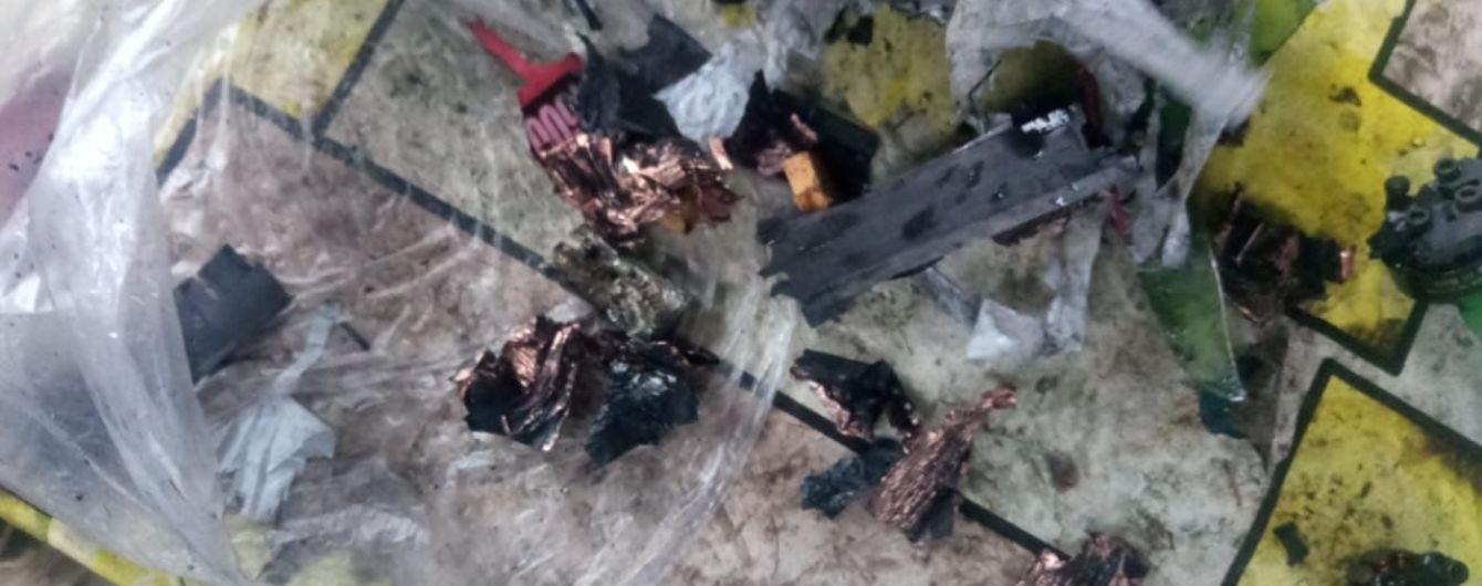 На передовой сбили беспилотник со взрывчаткой. Ситуация на Донбассе