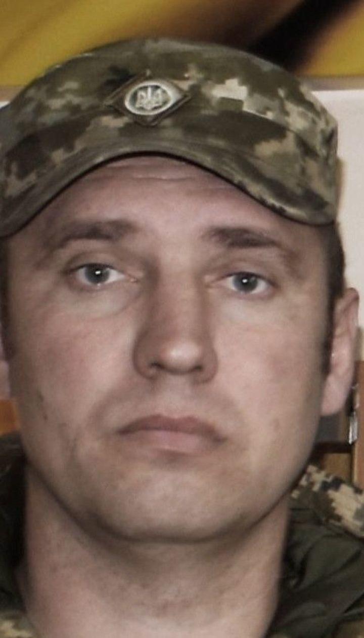 Врачам Харькова так и не удалось спасти жизнь командира 128-й бригады