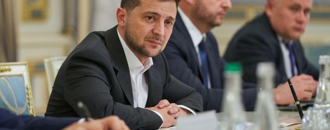Зеленський замінив Лутковську у Тристоронній контактній групі