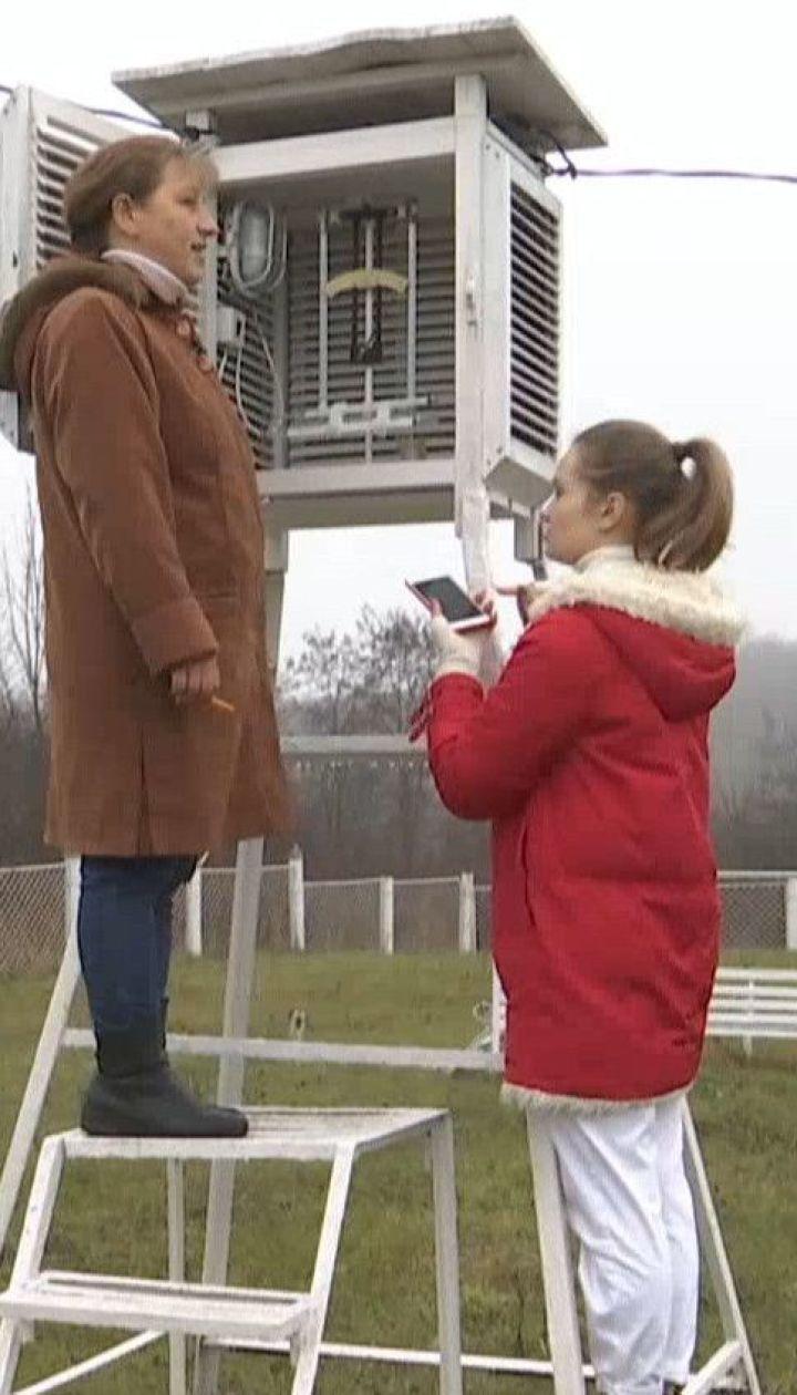 День метеоролога: ТСН побувала у місці, де створюють погоду