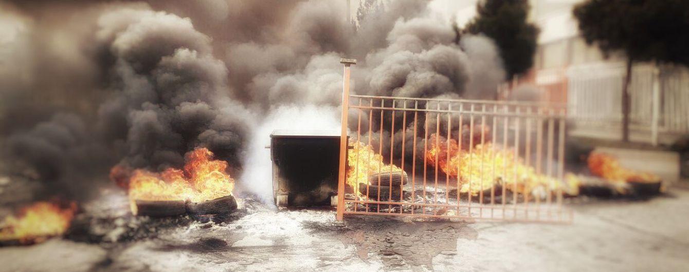 Протесты в Иране унесли жизни не меньше 115 человек - правозащитники