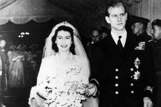 72 года вместе: королева Елизавета II и принц Филипп празднуют годовщину свадьбы