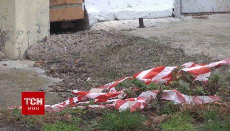 На столичному Подолі був знайдений труп невідомого чоловіка