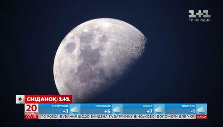 Астрологічний прогноз на 20 листопада 2019 року