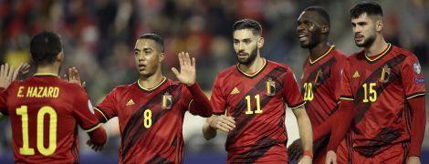 17 мячей на троих. Бельгия, Германия и Нидерланды феерично завершили отбор к Евро-2020
