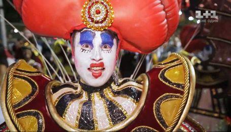 """Залаштунки карнавалу в Ріо-де-Жанейро - дивись у новому випуску """"Світ навиворіт"""""""