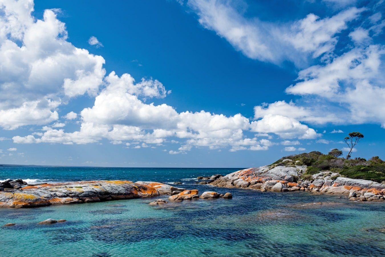 Тасманія, Австралія