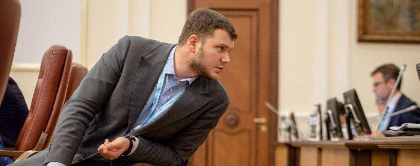 Криклій розповів нові подробиці про повернення обов'язкового техогляду в Україні