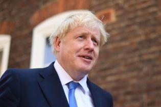 Британский премьер Борис Джонсон сообщил, что заразился коронавирусом
