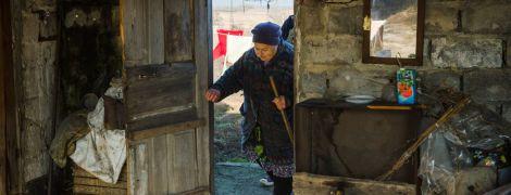 """""""Хочу умереть в степи"""". Что думают о войне все жители Богдановки, где развели войска"""