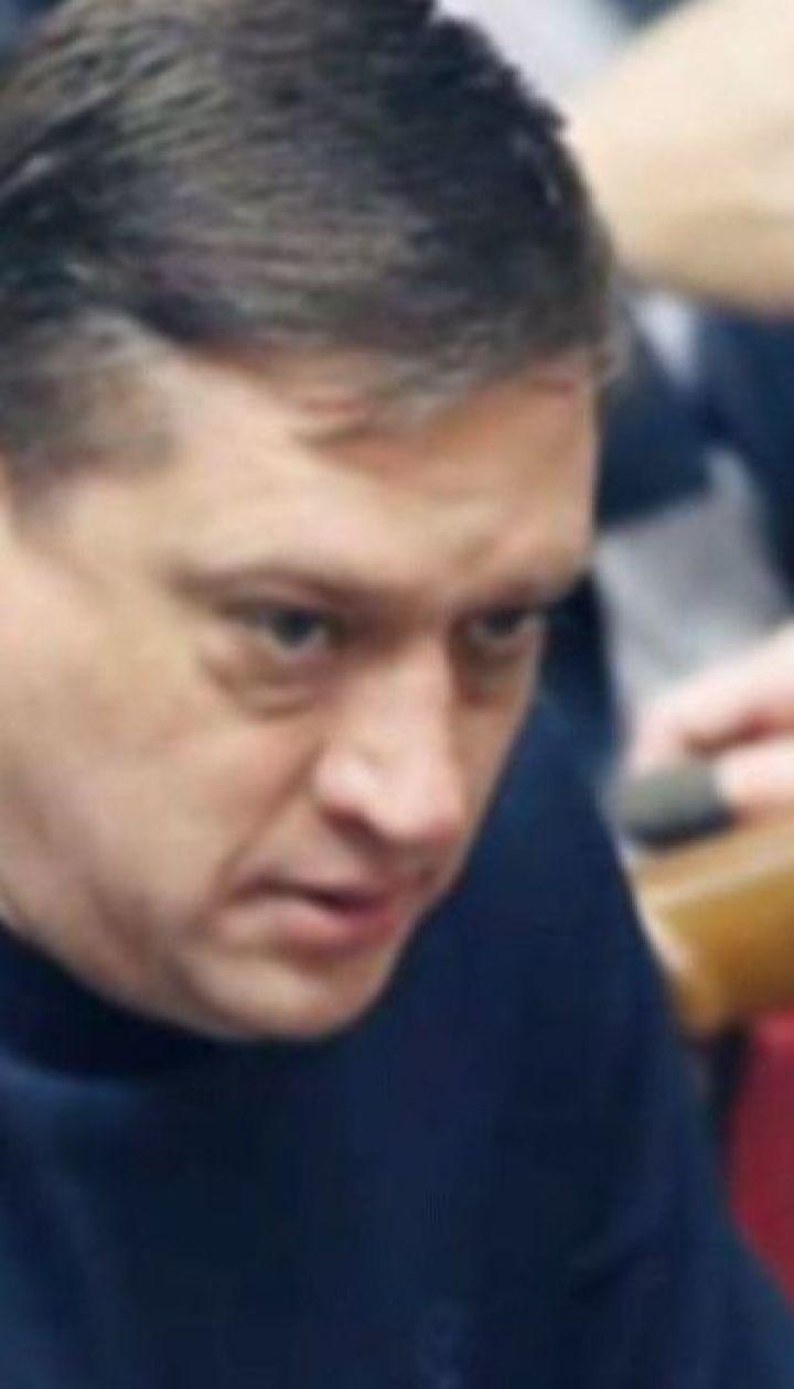 """Нардеп від """"Слуги народу"""" Роман Іванісов був судимий за зґвалтування неповнолітньої - ЗМІ"""
