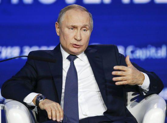 """Контакт """"на ногах"""". У Кремлі оцінили можливість зустрічі Зеленського з Путіним в Ізраїлі"""