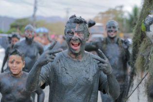 Дмитрий Комаров отправится на безумный бразильский парад грязи