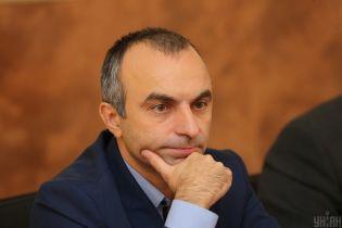 Из Минздрава уволился заместитель министра