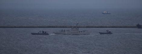 Матиос опубликовал фото и видео повреждений захваченных РФ украинских кораблей