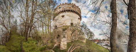 Острожский замок — интересная достопримечательность Волыни