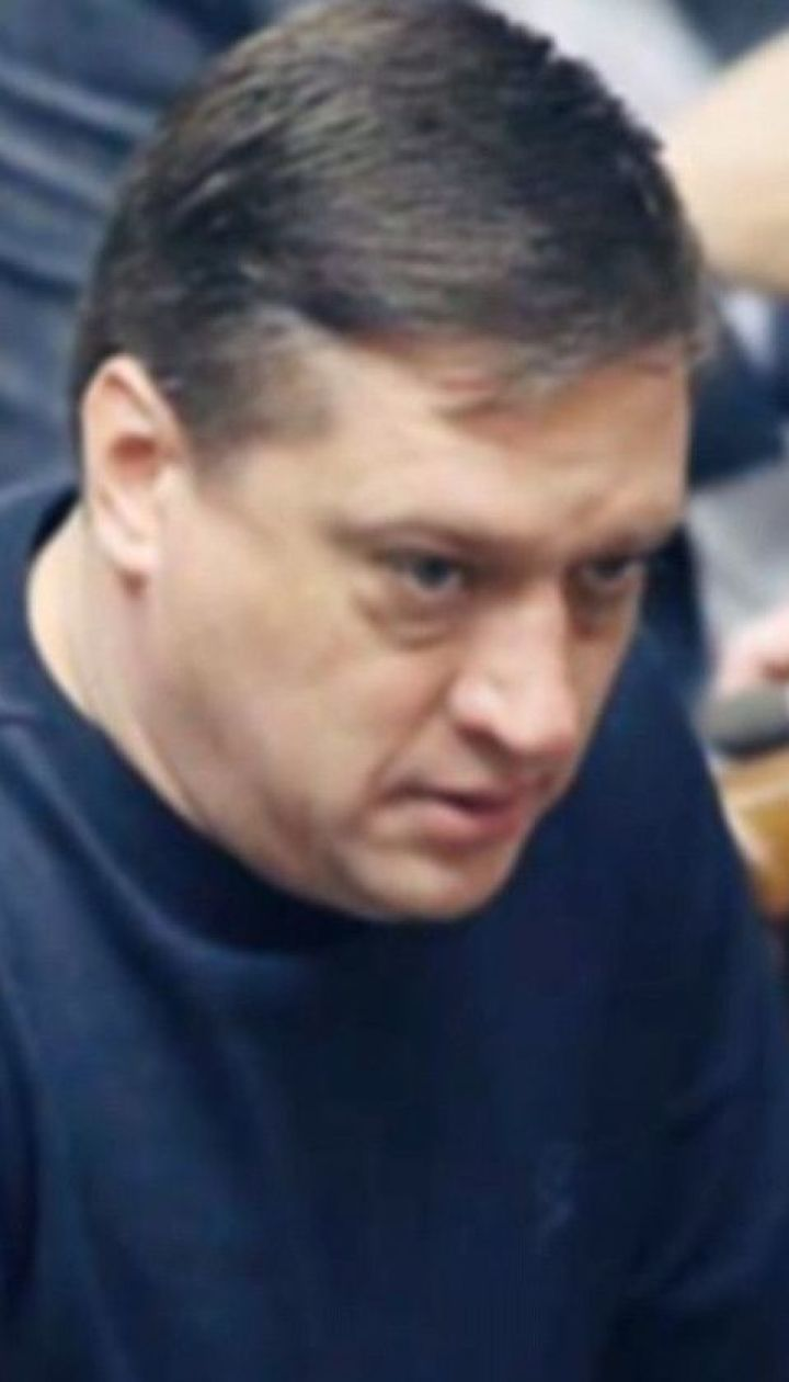 ГПУ опровергла слова Рябошапки по поводу погашения судимости Иванисова за изнасилование