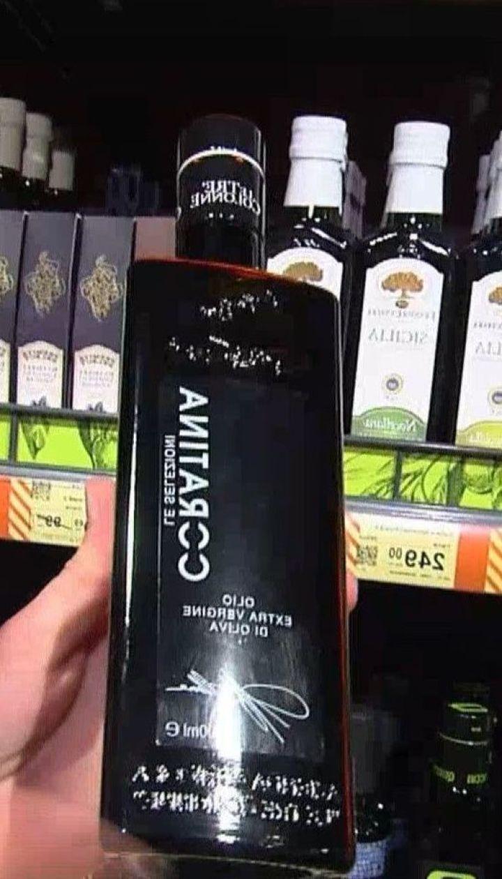 Как выбрать настоящее оливковое масло, а не фальсификат - советы экспертов