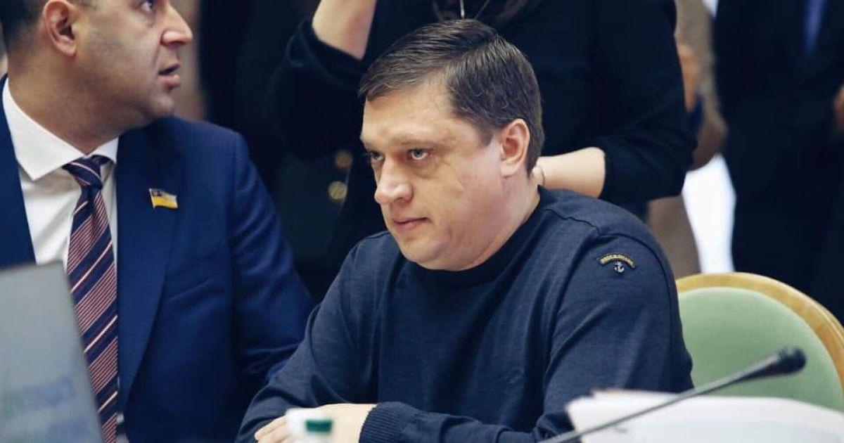 """""""Я нікого в оману не вводив"""": скандальний нардеп Іванісов заявив, що не складатиме мандат"""