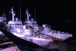 Зеленский заявил, что Россия вернула захваченные корабли без каких-либо условий